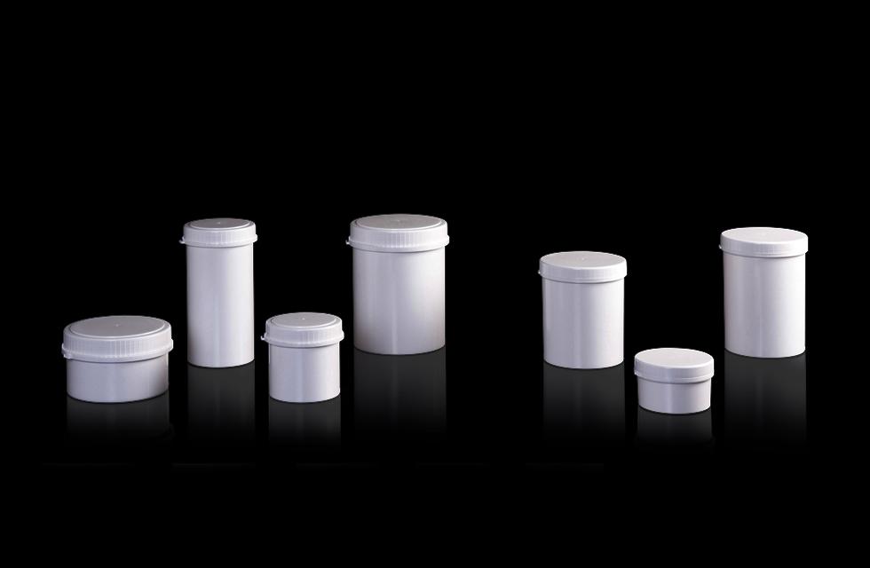 Plastic jars bark verpakkingen b v for Plastic verpakkingen