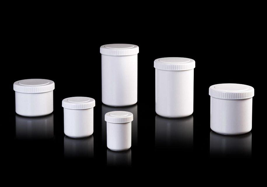 Kunststoffdosen